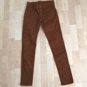 LF Carmar Skinny Jeans